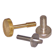 Thumb Screws & Thumb Nuts